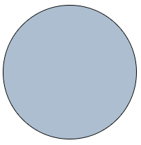 Colonial Blue